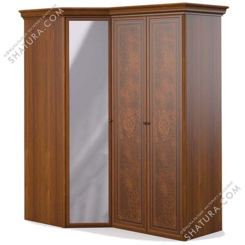 Шатура, сеть мебельных салонов (г. Иваново) каталог.